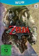 The Legend of Zelda: Twilight Princess HD (Nintendo Wii U) für 45,99 Euro