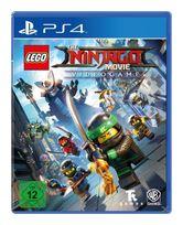 The LEGO NINJAGO Movie Videogame (PlayStation 4) für 37,99 Euro