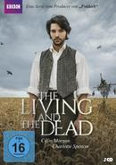 The Living and the Dead - 2 Disc DVD (DVD) für 19,99 Euro