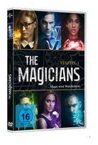 The Magicians - Staffel 1 DVD-Box (DVD) für 21,99 Euro