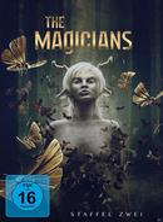The Magicians - Staffel 2 DVD-Box (DVD) für 14,99 Euro