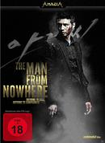 The Man from Nowhere (DVD) für 9,99 Euro