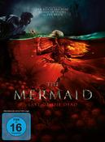 The Mermaid - Lake of the Dead (DVD) für 10,99 Euro