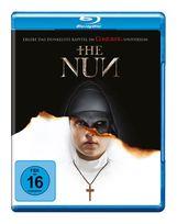 The Nun (BLU-RAY) für 15,99 Euro