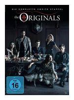The Originals - Staffel 2 DVD-Box (DVD) für 14,99 Euro