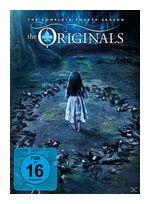 The Originals - Staffel 4 DVD-Box (DVD) für 29,99 Euro