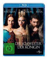 The Other Boleyn Girl - Die Geliebte des Königs (BLU-RAY) für 13,99 Euro