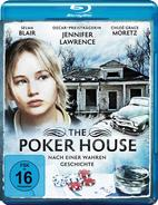 The Poker House (BLU-RAY) für 7,99 Euro
