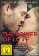 The Power of Love - Fünf romantische Komödien (DVD) für 9,99 Euro