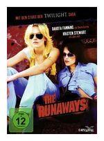 The Runaways (DVD) für 8,49 Euro