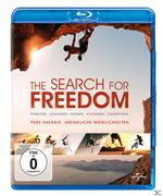 The Search for Freedom (BLU-RAY) für 14,99 Euro