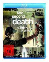 The Second Death - Die Sünder werden brennen (BLU-RAY) für 12,99 Euro