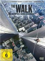 The Walk (DVD) für 9,99 Euro