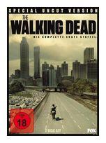 The Walking Dead - Staffel 1 Limited Edition (DVD) für 23,99 Euro