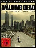 The Walking Dead - Staffel 1 Limited Special Edition (DVD) für 14,99 Euro