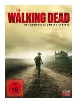 The Walking Dead - Staffel 2 DVD-Box (DVD) für 26,99 Euro