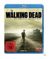 The Walking Dead - Staffel 2 (BLU-RAY) für 14,99 Euro