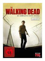 The Walking Dead - Staffel 4 Uncut Edition (DVD) für 14,99 Euro