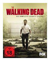 The Walking Dead - Staffel 6 Uncut Edition (BLU-RAY) für 39,99 Euro