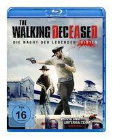The Walking Deceased - Die Nacht der lebenden Idioten (BLU-RAY) für 9,99 Euro