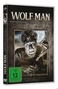 The Wolf Man: Monster Classics - Complete Collection DVD-Box (DVD) für 27,99 Euro