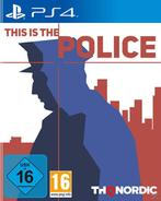 This is the Police (PlayStation 4) für 17,99 Euro