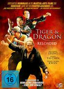 Tiger & Dragon Reloaded (DVD) für 7,99 Euro