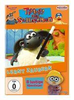Timmy das Schäfchen - Lernt zaubern (DVD) für 9,99 Euro