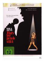 Tina - What's love got to do with it (DVD) für 8,99 Euro