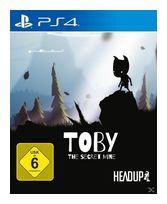 Toby: The Secret Mine (PlayStation 4) für 19,99 Euro