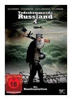 Todeskommando Russland 4 - Die Konfrontation (DVD) für 9,99 Euro