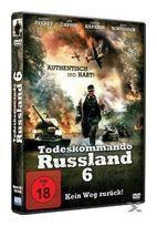Todeskommando Russland 6 - Kein Weg zurück! (DVD) für 9,99 Euro