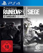 Tom Clancy's Rainbow Six Siege (PlayStation 4) für 29,95 Euro
