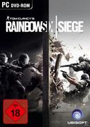 Tom Clancy's Rainbow Six Siege (PC) für 14,99 Euro