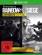 Tom Clancy's Rainbow Six Siege - Advanced Edition (Xbox One) für 39,99 Euro