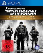 Tom Clancy's: The Division - Gold Edition (PlayStation 4) für 29,99 Euro