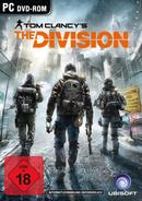 Tom Clancy's: The Division (PC) für 14,99 Euro