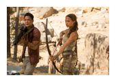 Tomb Raider Steelbook (BLU-RAY) für 21,99 Euro