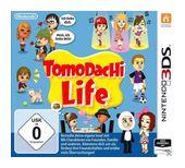 Tomodachi Life (Nintendo 3DS) für 35,00 Euro