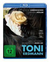 Toni Erdmann (BLU-RAY) für 18,99 Euro