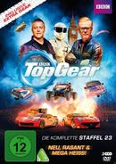 Top Gear - Staffel 23 DVD-Box (DVD) für 19,99 Euro