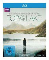 Top of the Lake - 2 Disc Bluray (BLU-RAY) für 16,99 Euro