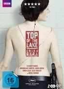 Top of the Lake: China Girl - 2 Disc DVD (DVD) für 21,99 Euro