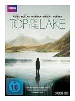 Top of the Lake DVD-Box (DVD) für 14,99 Euro