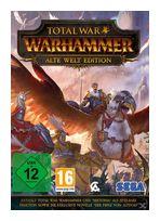 Total War: Warhammer Alte Welt Edition (PC) für 39,99 Euro