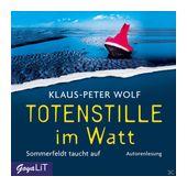 Totenstille im Watt  (CD(s)) für 16,49 Euro