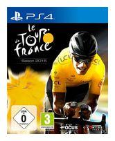 Tour de France 2015 (PlayStation 4) für 49,99 Euro