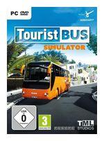 Tourist Bus Simulator (PC) für 29,99 Euro
