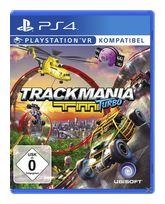 Trackmania Turbo (Software Pyramide) (PlayStation 4) für 25,00 Euro