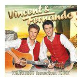 Träume brauchen Zeit (Vincent & Fernando) für 13,99 Euro